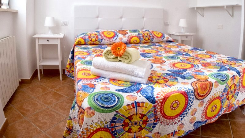 bilocale-letto